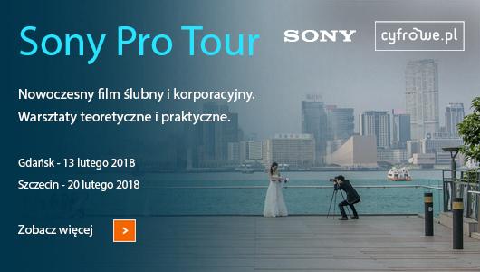 SONY Pro Tour